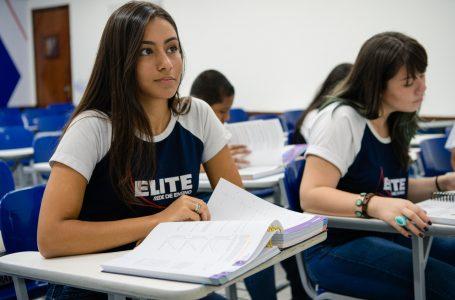Última prova de bolsas no Elite Rede de Ensino acontece neste sábado