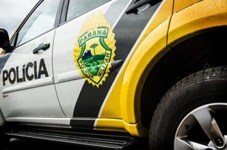 Motorista é flagrado dirigindo embriagado em São Mateus do Sul