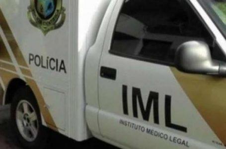 IML é acionado para apurar causas da morte de mulher de 39 anos em Antônio Olinto