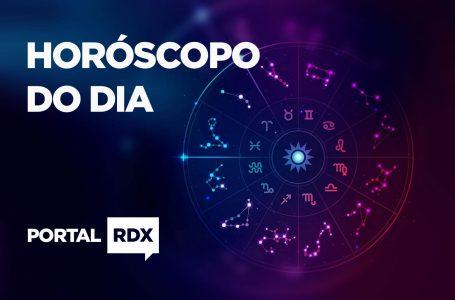Horóscopo do dia 08 de Março (Segunda-feira)