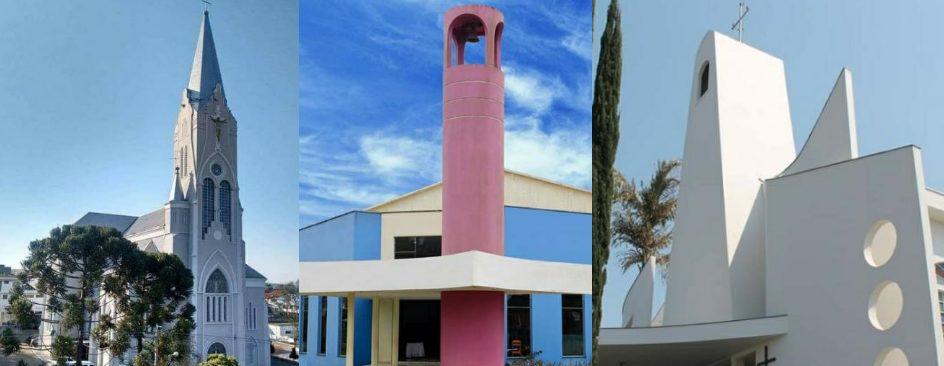 Celebrações nas paróquias sofrem alteração de horário após novo decreto