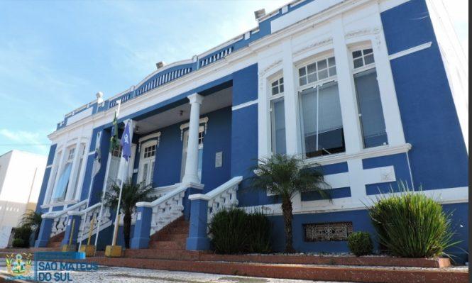 Prefeitura de São Mateus do Sul emite novo decreto em prevenção a covid-19