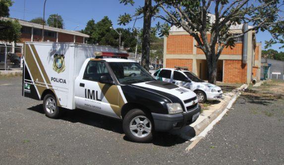 Homem morre após ser executado em frente a casa, em União da Vitória