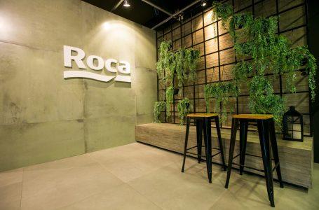 Sustentabilidade e responsabilidade ambiental estão no DNA da Roca Brasil Cerámica, que celebra seus bons resultados