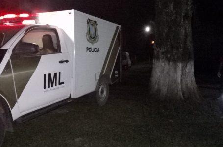 Homem de 60 anos morre após queda no interior de São Mateus do Sul