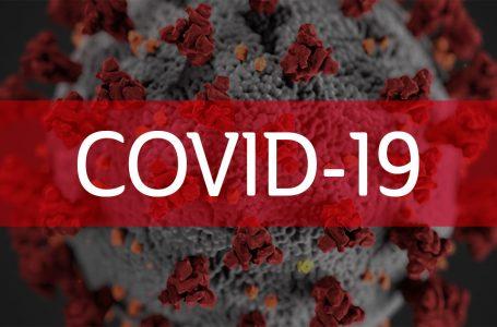Nesta sexta São Mateus do Sul confirma mais 31 casos positivos da covid-19