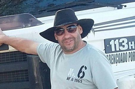 Caminhoneiro sofre agressão em Ponta Grossa, tenta seguir viagem e acaba morrendo em Palmeira