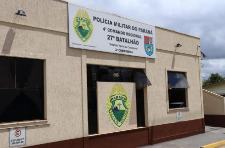 Desavença entre vizinhos vira caso de polícia na Usina Velha