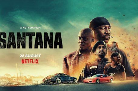 Cinema de Angola pela primeira vez em cartaz no Netflix