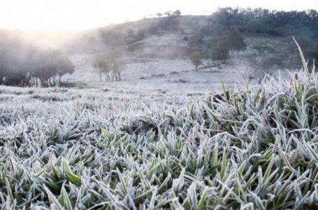 Onda de frio pode ser uma das mais intensas do século no Brasil