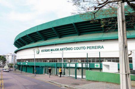 Ministério da Saúde autoriza a presença de 30% do público nos estádios na Série A