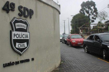 Agentes penitenciários impedem nova fuga de presos em União da Vitória