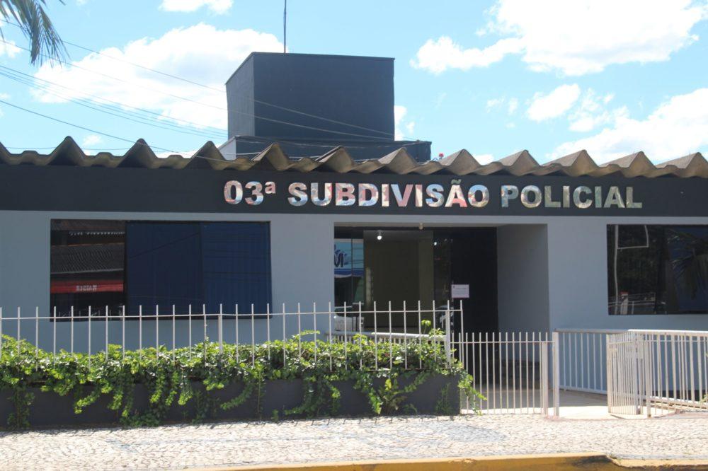 Cadeia Pública de São Mateus do Sul é interditada após casos positivos de covid-19