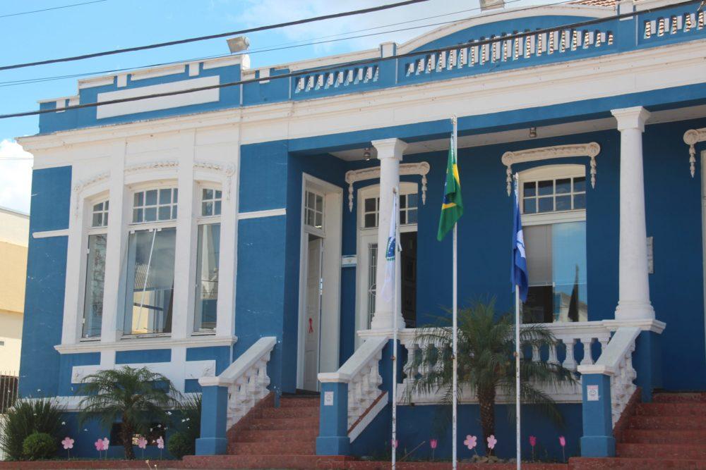 Prefeitura de São Mateus do Sul prorroga prazo do REFIS