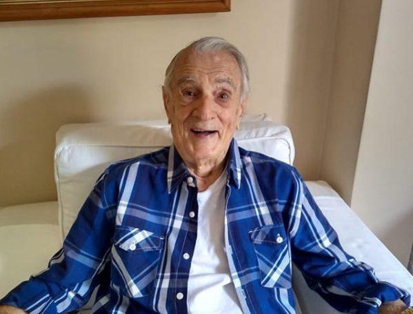 Eterno Scooby-Doo e Seu Peru: Orlando Drummond completou 101 anos