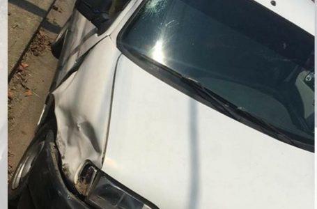 Após denúncia, PM encontra carro que atropelou e matou idoso em União da Vitória