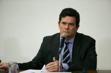 Sergio Moro será diretor de investigações em empresa dos EUA