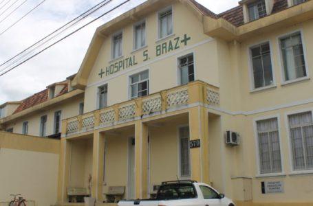 Paciente foge de hospital e é encontrado pela PM em Porto União