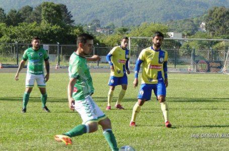 Palmeiras do Rio da Pedras sofre derrota em amistoso contra o Iguaçu