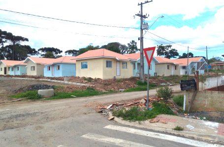 Famílias de São João do Triunfo têm até dia 10/01 para se cadastrarem na seleção de casas populares da Cohapar