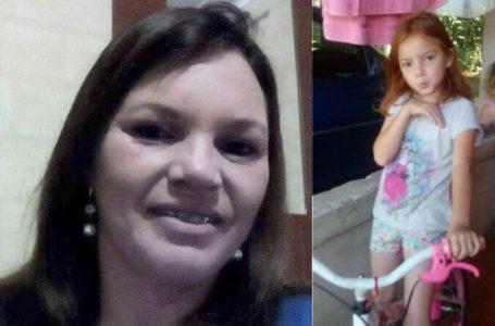 Mãe e três filhos mortos em acidente de Três Barras foram sepultados nesta segunda