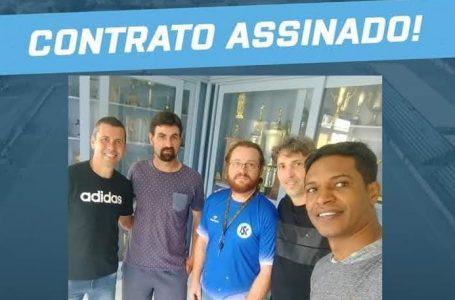 Ex-jogadores do Iraty criam empresa para montar equipe profissional para 2021