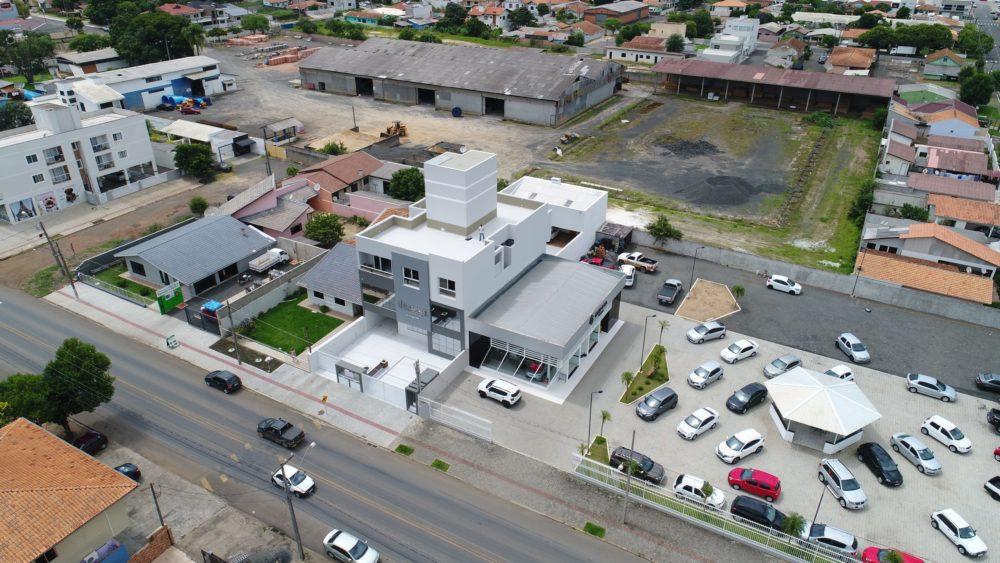Reflorseg reinaugura em novo endereço e traz 1º serviço de coworking de São Mateus do Sul