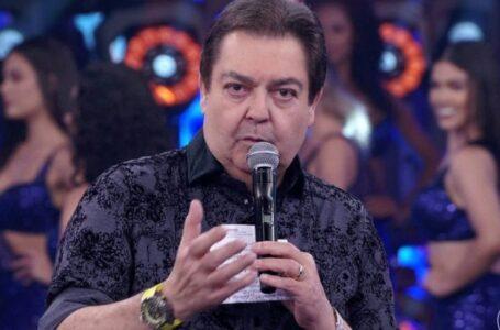 Após 32 anos, Fausto Silva deixará a Globo no final de 2021