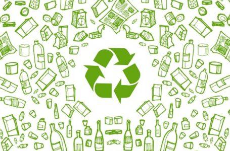 Coleta de lixo reciclável no interior será alterada para toda quinta-feira