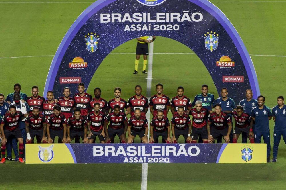 Flamengo é campeão brasileiro 2020; veja a lista atualizada dos maiores vencedores