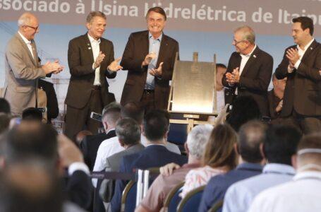 Usina de Itaipu vai investir R$ 1 bilhão pelos próximos cinco anos na melhoria do sistema no Paraná