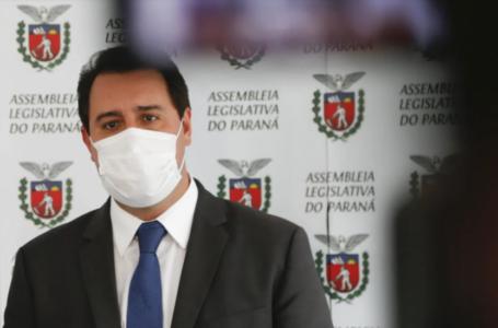 Paraná espera receber lote com 200 mil doses na próxima semana