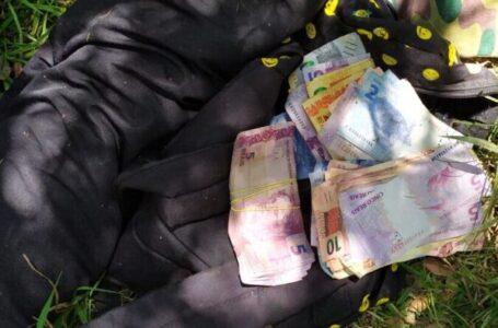 Homens armados assaltam lotérica no Campo d´Água Verde, em Canoinhas