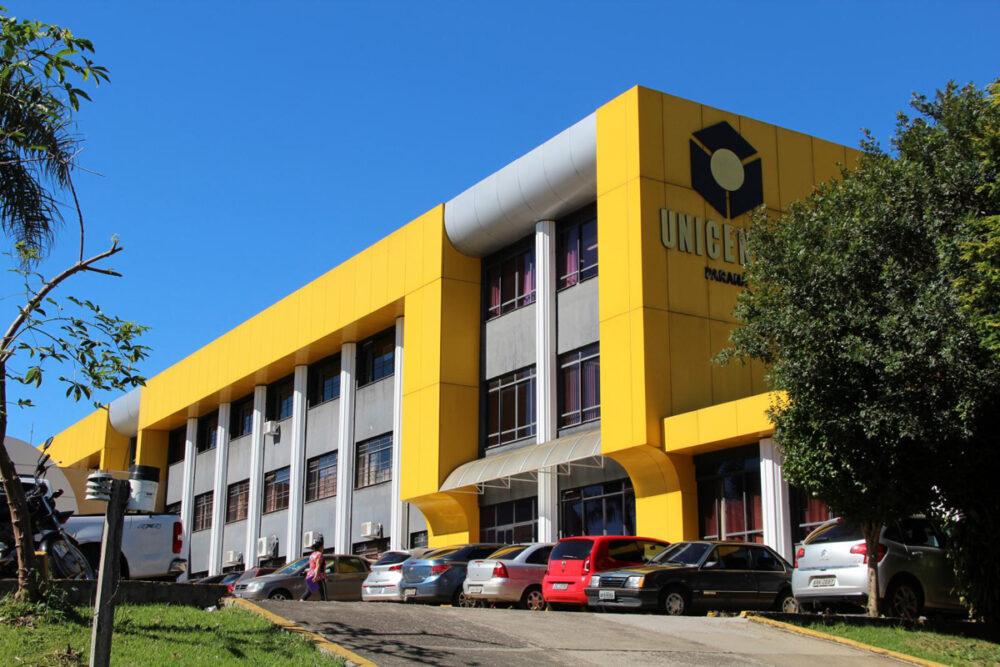 Unicentro faz mais de 130 mil atendimentos relacionados à Covid