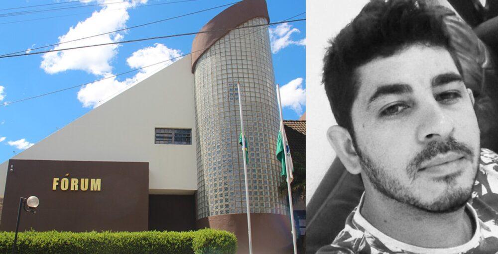 Homem é condenado a 18 anos e 4 meses por homicídio em São Mateus do Sul