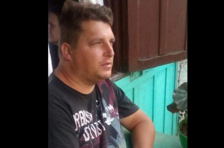 Homem de 37 anos está desaparecido em São Mateus do Sul