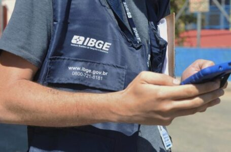 IBGE anuncia concurso para recenseador e agente para o Censo 2021