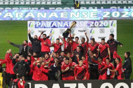 Athletico e Paraná Clube estreiam sábado no Paranaense e Coritiba joga domingo