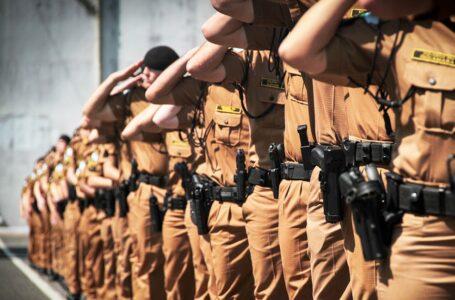 Concurso para policial e bombeiro da PM do Paraná é adiado após mudança em data do vestibular da UFPR