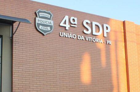 Sete presos seguem foragidos da cadeia de União da Vitória