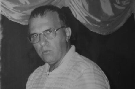 Orlando Wolff, dono do antigo Restaurante Wolff, falece aos 69 anos suspeita de covid-19