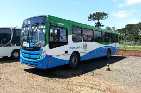 Vale do transporte gratuito da Viação Santa Rita já pode ser retirado a partir desta quinta-feira (10)
