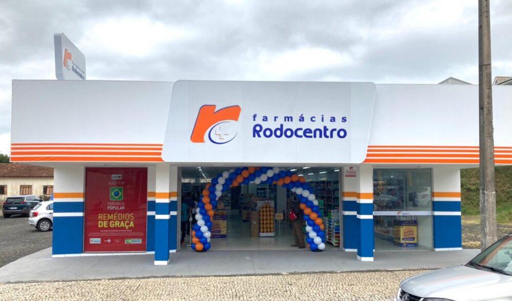 Farmácia Super Popular Rodocentro reinaugura em novo endereço no Centro de São Mateus do Sul