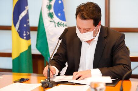 Paraná adia pagamento do IPVA e ICMS após agravamento da pandemia
