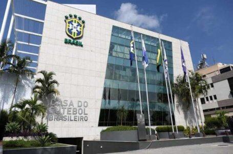 Ministério Público prepara carta para a CBF recomendando suspensão do futebol no Brasil