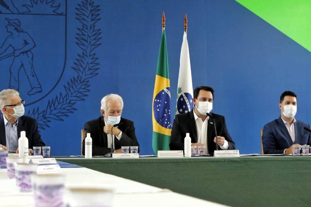 Governo dará auxílio emergencial para MEIs, pequenas e microempresas