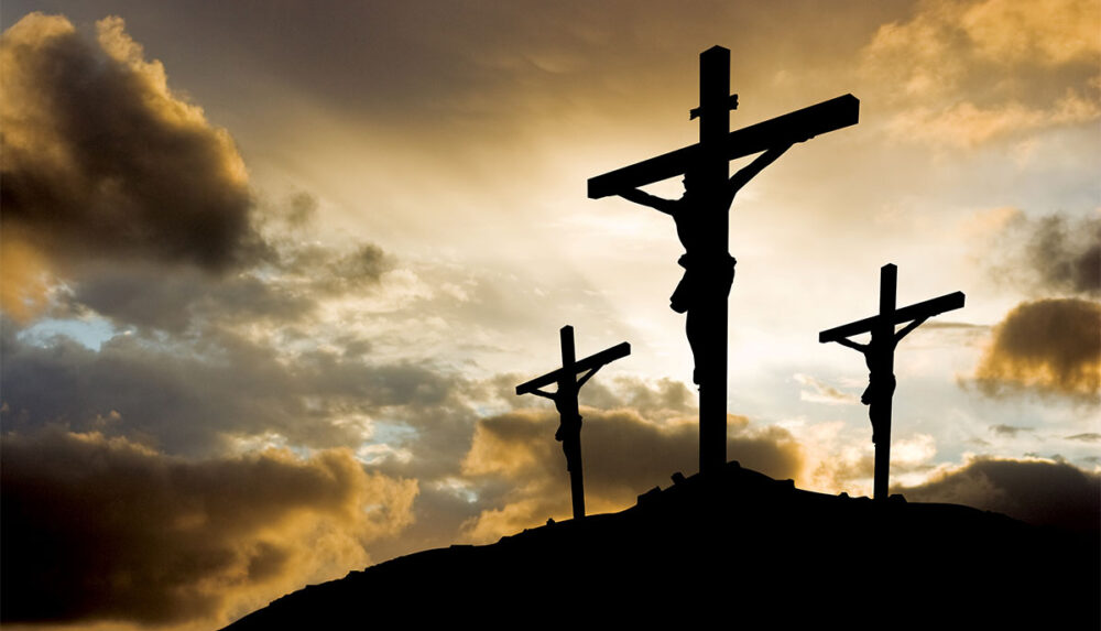 Confira os horários de missas e celebrações da Paixão de Cristo e Páscoa