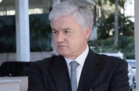 Ex-deputado Valdir Rossoni deve assumir vaga na Câmara Federal