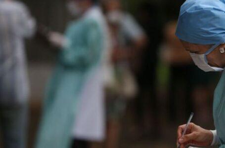 """""""Esta é a pior fase no município na pandemia"""", diz Secretário de Saúde de União da Vitória"""