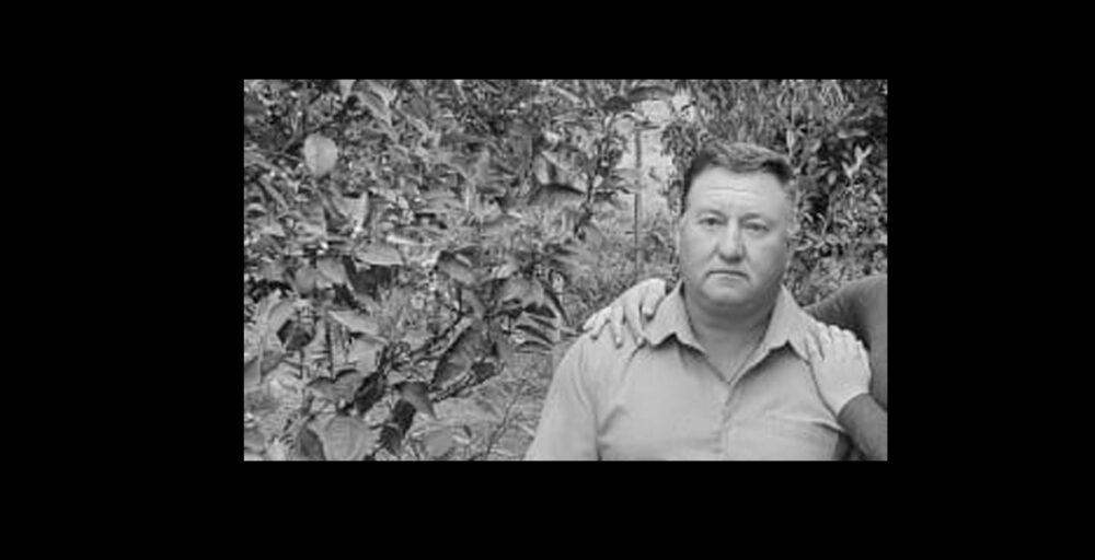 Morador de Antônio Olinto, de 47 anos, falece vítima da covid-19